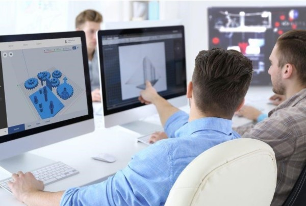 FIVE BEST CAD DESIGN TOOLS FOR ENGINEERS